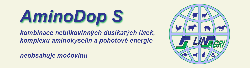(Česká republika) AminoDop S